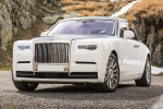 Rolls-Royce Rolls-Royce Phantom rims and wheels photo